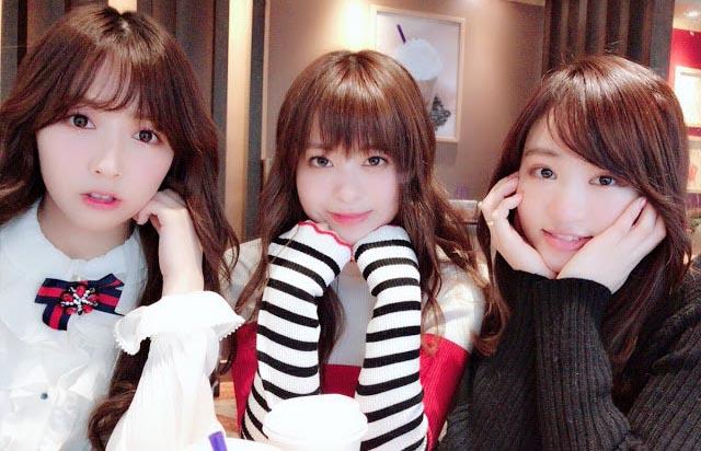 Cơ hội nào cho 3 diễn viên khiêu dâm Nhật khi lập nhóm nhạc ở Kpop?