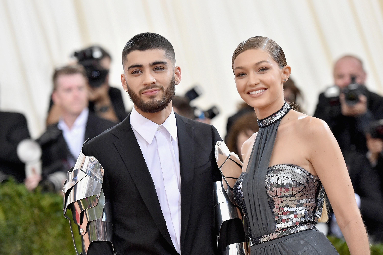 Cặp tình nhân trẻ đẹp nhất Hollywood Gigi Hadid và Zayn Malik chia tay