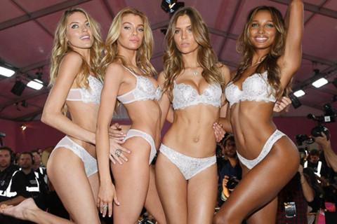 Victoria's Secret đi ngược phong trào lên án xâm hại tình dục?