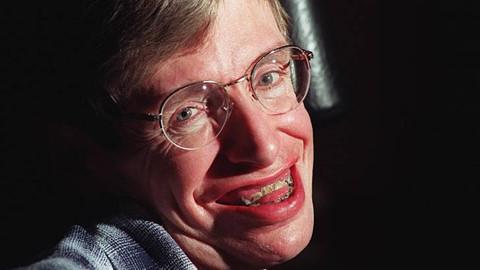 Giới công nghệ đồng loạt tiếc thương Stephen Hawking
