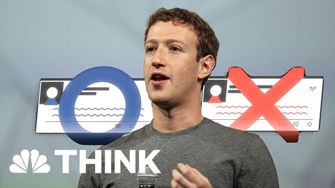"""Nhà đài Mỹ tuyên bố """"nghỉ chơi"""" Facebook"""