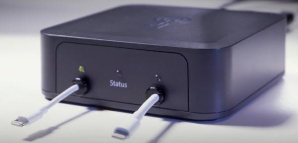 Lộ ảnh thiết bị có thể hack mọi mẫu iPhone, giá 15.000 USD