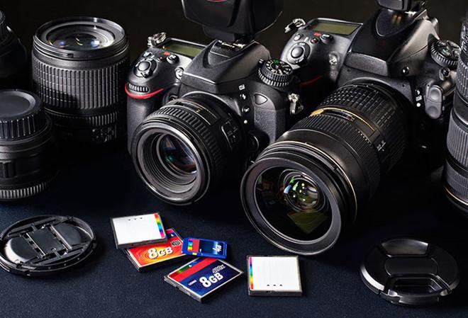 Cái chết của máy ảnh DSLR đang đến gần