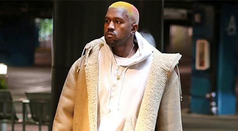 """Kanye West bị kiện vì """"ăn cắp"""" mẫu họa tiết Camouflage"""