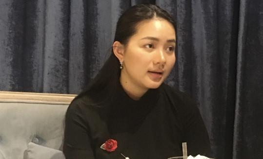 Phan Như Thảo khóc nức nở kể con gái suýt bị bắt cóc, tố Ngọc Thúy