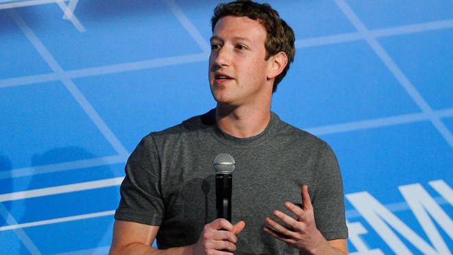 Vừa mất hàng tỷ USD, Zuckerberg vẫn im lặng trước scandal