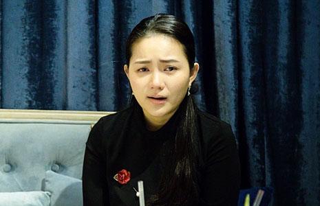 """""""Không có chuyện con gái Phan Như Thảo suýt bị bắt cóc ở Sài Gòn"""""""