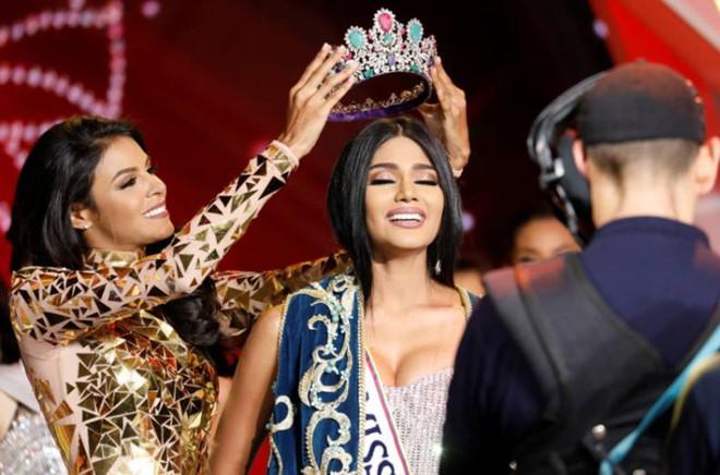 Cuộc thi Hoa hậu Venezuela bị đình chỉ sau loạt cáo buộc tình dục