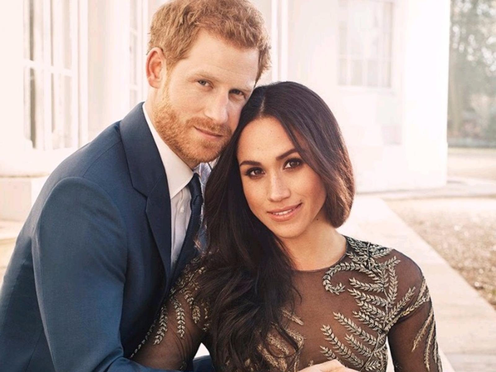 Meghan Markle và những lần phá vỡ quy tắc thời trang Hoàng gia