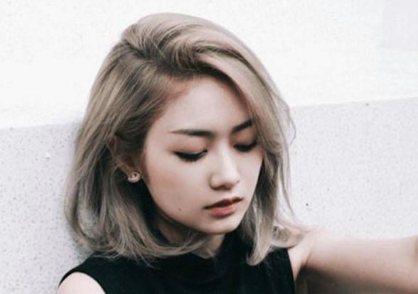 Các kiểu tóc ngắn được yêu thích nhất đầu năm 2018