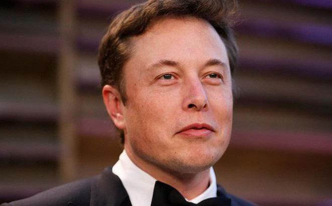 Từng sống chỉ 1 USD/ngày, Elon Musk nay đã có 19,9 tỷ USD