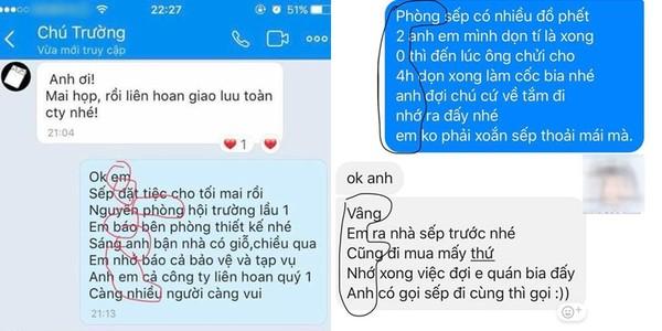 Dân mạng sửng sốt nhìn các cô vợ giải mã tin nhắn ngoại tình của chồng