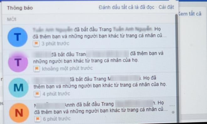 Chỉ sau 2 ngày, Facebook bỏ tính năng tạo blog bị lạm dụng ở VN