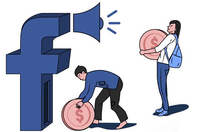 Facebook tiếp tay cho quảng cáo bẩn như thế nào?