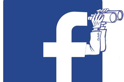 Hãy coi chừng, Facebook biết tất cả về bạn!