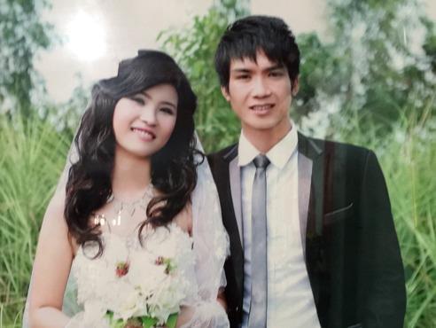 Thiếu phụ xinh đẹp sống sót trong vụ nổ Văn Phú đã qua đời