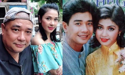Việt Trinh xúc động khi gặp lại Lê Tuấn Anh sau hơn 10 năm