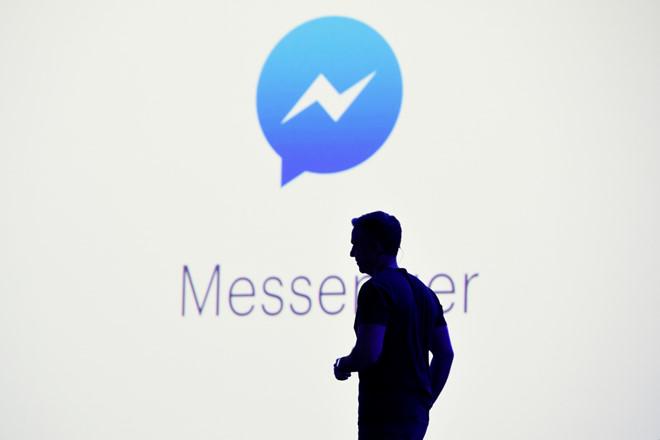 Facebook bí mật xóa vết tích tin nhắn Zuckerberg gửi đi