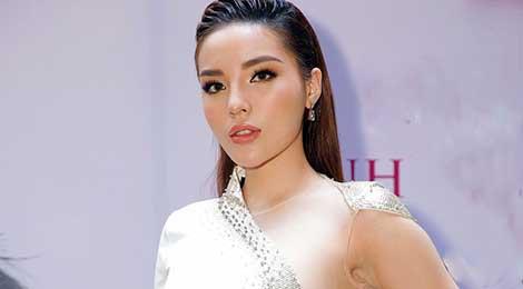 Hoa hậu Kỳ Duyên thừa nhận phẫu thuật thẩm mỹ