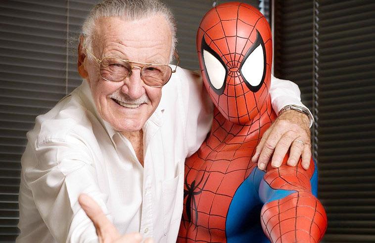 """Tuổi già bi kịch, đau buồn của """"cha đẻ"""" các siêu anh hùng Marvel"""