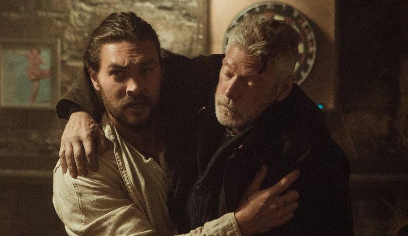 """Tài tử """"Game of Thrones"""" tái hợp Stephen Lang trong phim hành động mới"""