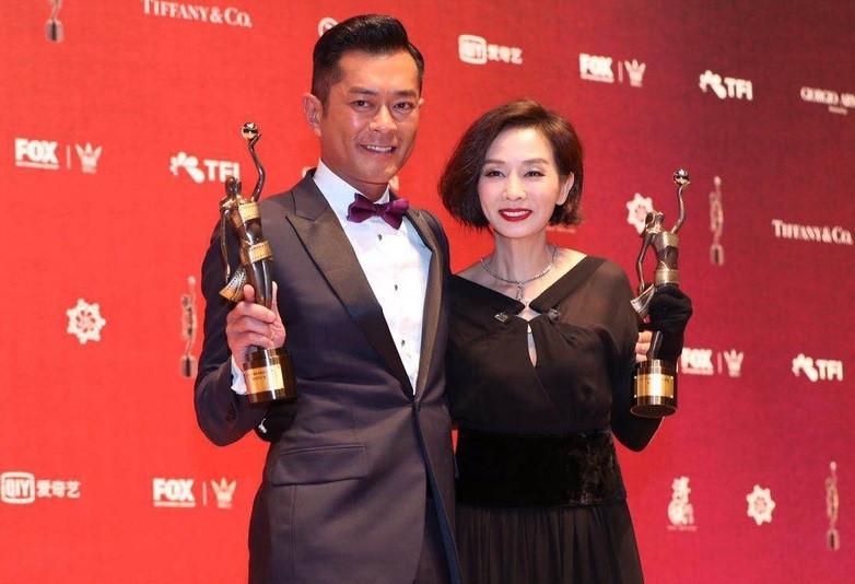 Kim Tượng 2018: Cổ Thiên Lạc tròn 48 tuổi lên ngôi Ảnh đế