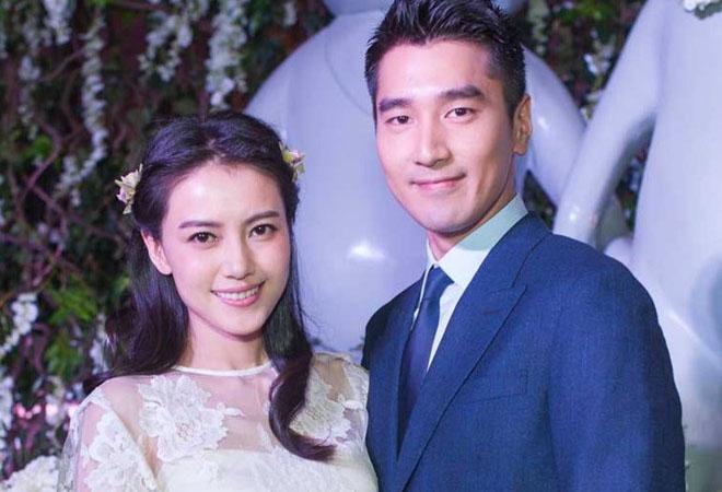 Cao Viên Viên bị nghi chưa muốn có con vì hợp đồng hôn nhân