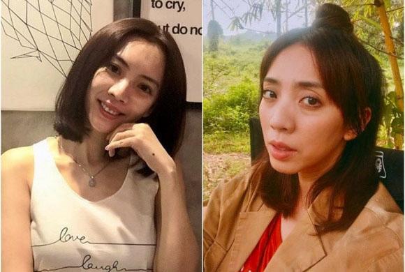 Diễn viên hài Thu Trang thừa nhận phẫu thuật thẩm mỹ
