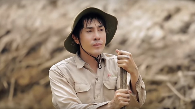 Hồ Minh Tài lấy nước mắt người xem khi ra mắt MV mới