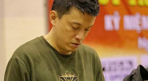 Lam Trường nhập viện vì kiệt sức sau khi ghi hình The Voice
