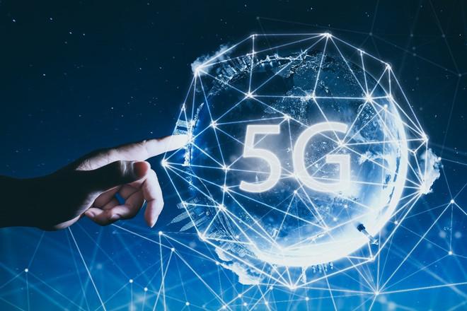 Vượt mặt Mỹ, Trung Quốc dẫn đầu cuộc đua 5G