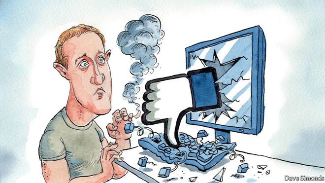 """""""Facebook quá xem thường cộng đồng marketing VN"""""""