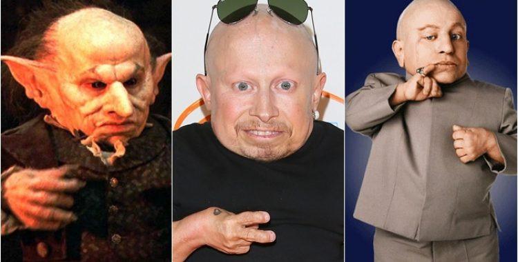 """Diễn viên tí hon của """"Harry Potter"""" qua đời ở tuổi 49"""