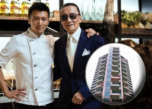 Tạ Đình Phong bị bố trả lại căn nhà 10 triệu USD