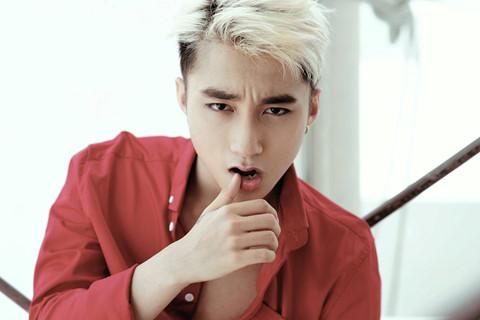 Trang cá nhân và fanpage của Sơn Tùng M-TP biến mất