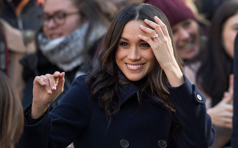 Meghan Markle từ biệt nghề diễn trước khi thành cô dâu Hoàng gia Anh