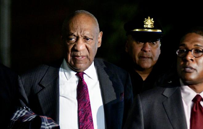 Danh hài Bill Cosby có thể ngồi tù 30 năm vì tội cưỡng hiếp