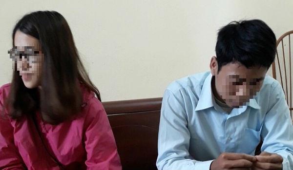 Vợ chồng 9X thuê nhà, giả gia sư để rao giảng Hội Thánh Đức Chúa Trời