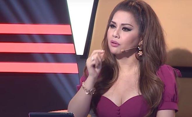 Minh Tuyết chê thí sinh của Ngọc Sơn chú ý ngoại hình quên giọng hát