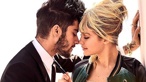 Zayn Malik và Gigi Hadid hôn nhau: Tin đồn tái hợp là sự thật?