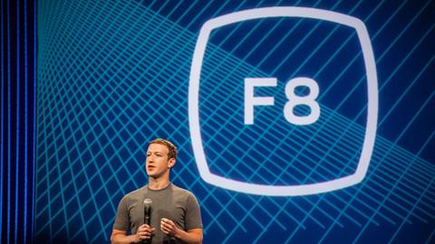 Facebook sắp ra tính năng hẹn hò, kính thực tế ảo Oculus Go