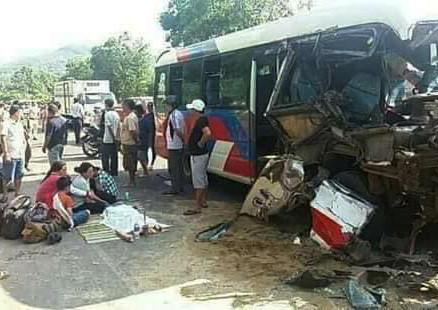 79 người chết do tai nạn giao thông trong 4 ngày nghỉ lễ