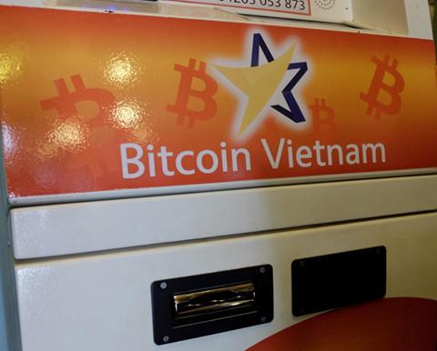 Công ty Bitcoin Việt Nam bị tịch thu tên miền