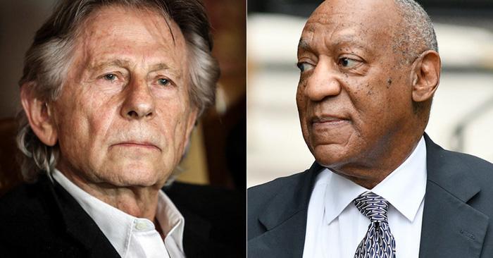 Viện Điện ảnh Mỹ trục xuất Bill Cosby và Roman Polanski vì bê bối sex