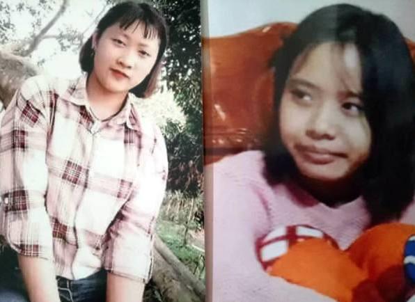 Hai nữ sinh lớp 9 ở Thanh Hóa mất tích