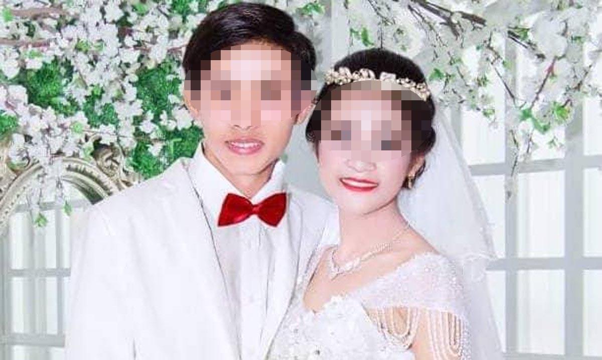 """Mẹ cô dâu 13 tuổi ở Sóc Trăng: """"Gả con sớm là quyền của tôi"""""""