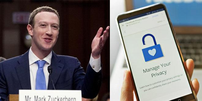 """Dùng """"cửa hậu"""", Facebook có thể truy cập mọi tài khoản người dùng"""