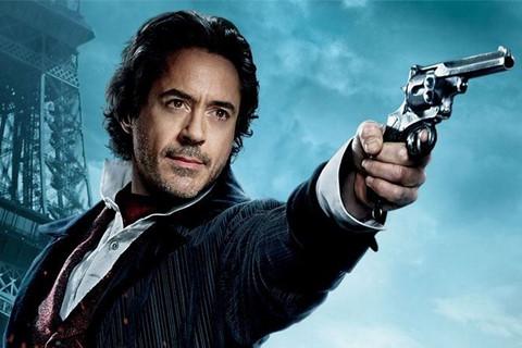 """""""Sherlock Holmes"""" của Robert Downey Jr. trở lại vào Giáng sinh 2020"""