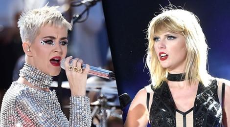 Katy Perry xin lỗi Taylor Swift, hóa giải ân oán sau 4 năm