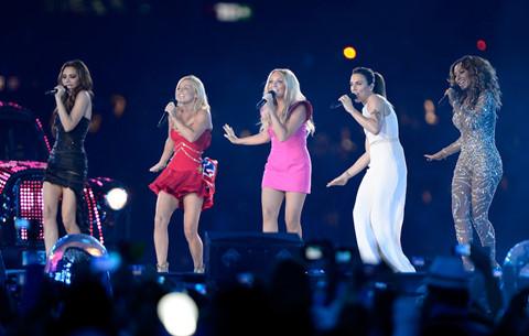 Nhóm nữ huyền thoại Spice Girls nhiều khả năng sẽ trở lại lưu diễn